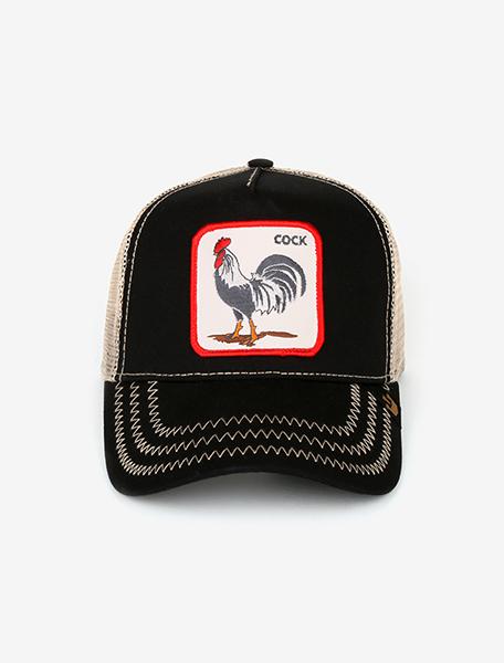 Bonibi_Goorin_bros_rooster_cock_Black.jpgric