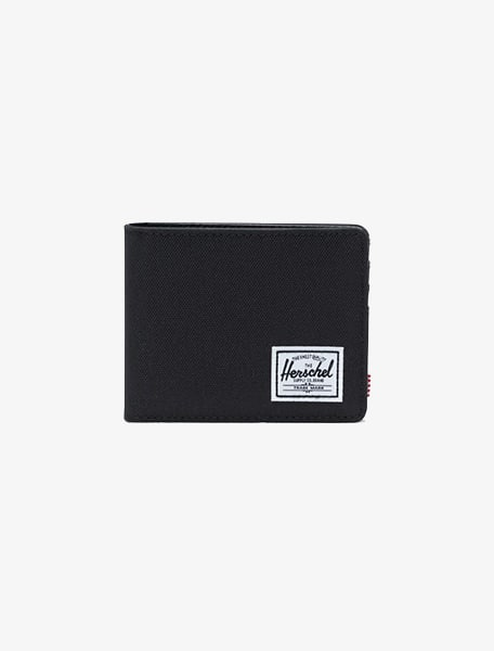 Herschel Hank Wallet Black - Westlake Village,Thousand Oaks, Los Angeles, Malibu, Calabasas