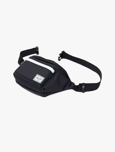 Herschel Seventeen Hip Pack Black - Westlake Village,Thousand Oaks, Los Angeles, Malibu, Calabasas