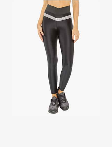 Koral Women's Utility Infinity High Rise Legging Black Passion - Westlake Village,Thousand Oaks, Los Angeles, Malibu, Calabasas