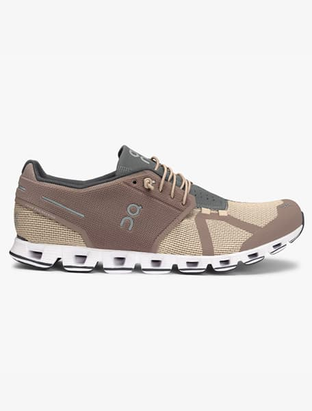 On Cloud Men's Running Shoe Clay Sand - Westlake Village,Thousand Oaks, Los Angeles, Malibu, Calabasas