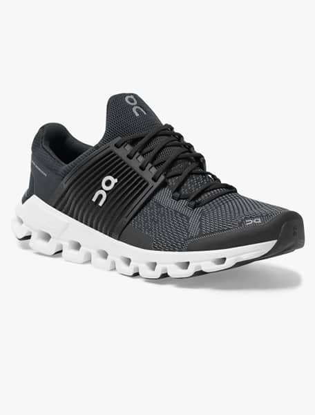 On Cloudswift Men's Running Shoe Black Rock - Westlake Village,Thousand Oaks, Los Angeles, Malibu, Calabasas
