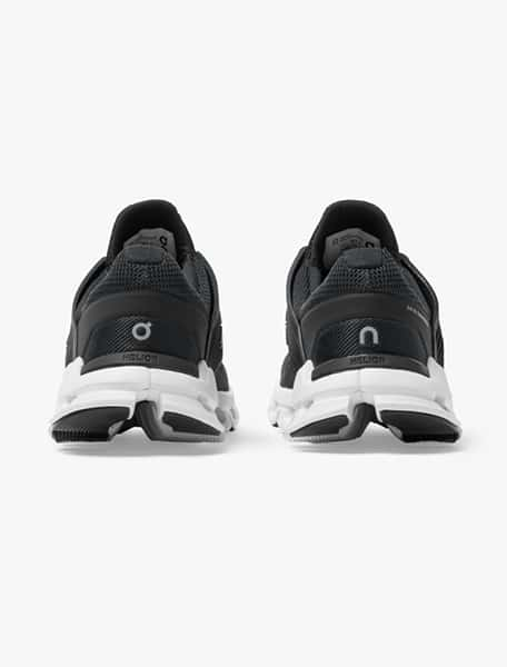 On Cloudswift Women's Running Shoe Black Rock - Westlake Village,Thousand Oaks, Los Angeles, Malibu, Calabasas